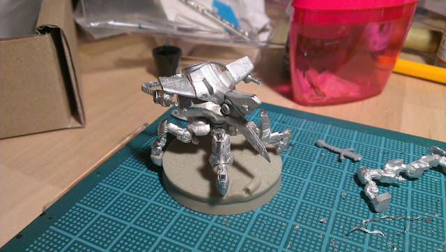 Magnetized Pangguling remote for Infinity.