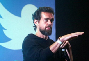 Information About Jack Dorsey Co-Founder and CEO of Twitter
