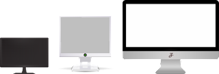 Tips Membeli Monitor Komputer