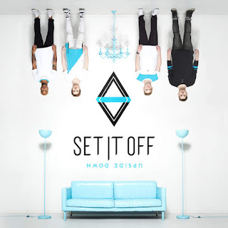 Set It Off - Upside Down (2016) - Album Download, Itunes Cover, Official Cover, Album CD Cover Art, Tracklist