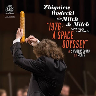 Zbigniew Wodecki with Mitch & Mitch Orchestra and Choir - 1976: A Space Odyssey