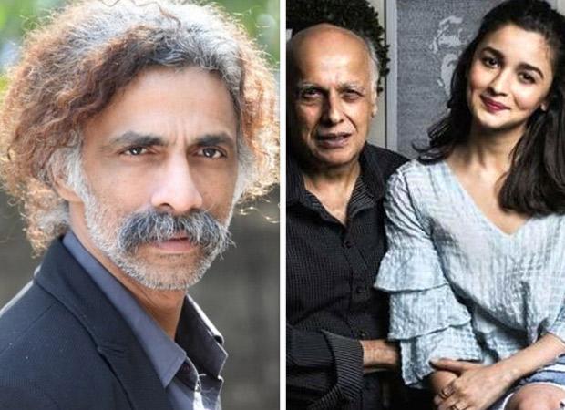 Exclusive: Makarand Deshpande to play a CORRUPT God Man in the Mahesh Bhatt's Sadak 2