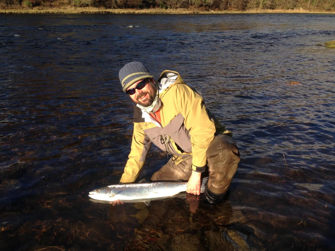Salmon fishing scotland salmon fishing scotland tay for Fishing in scotland