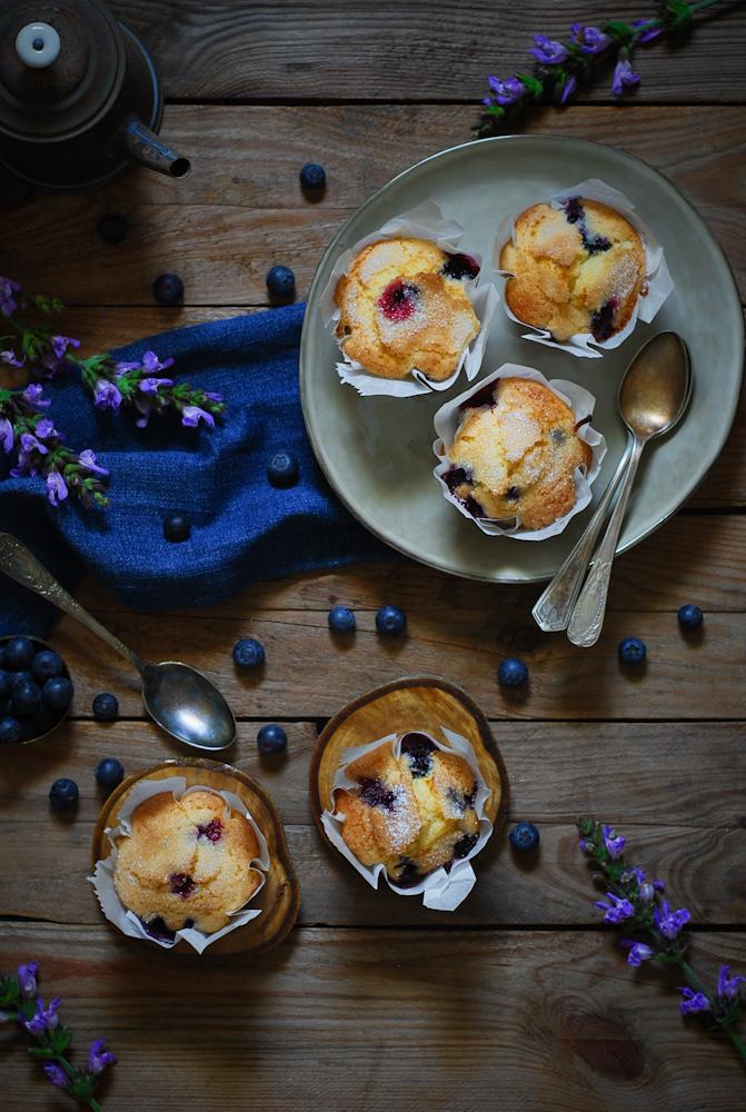 blueberry-muffins-magdalenas-arandanos-dulces-bocados