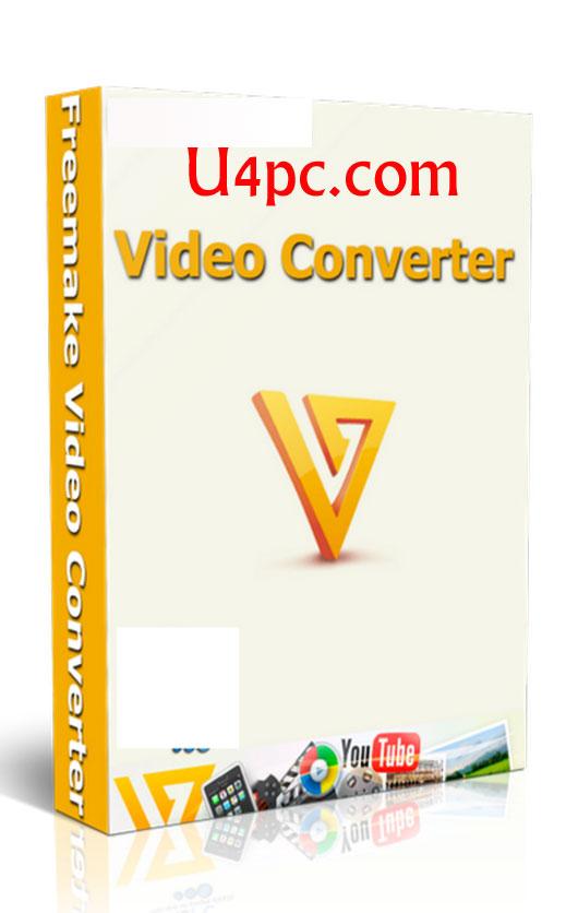 Freemake Video Converter 4.1.10.15 Key [Download]