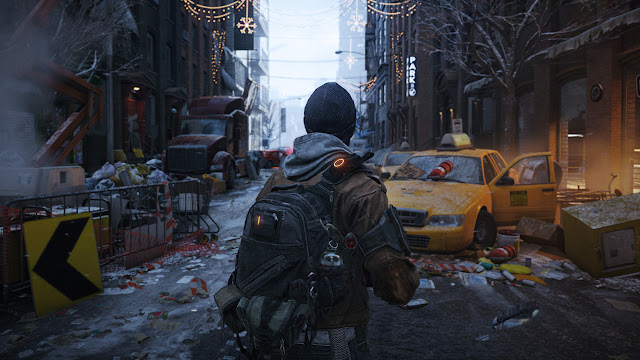 Gratis! Tom Clancy's: The Division Bagi Pembeli VGA NVIDIA