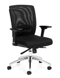 Comfortable Task Chair For The Conference Room