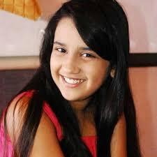 Biodata Gracy Goswami Pemain Sinetron Anandhi Dewasa ANTV