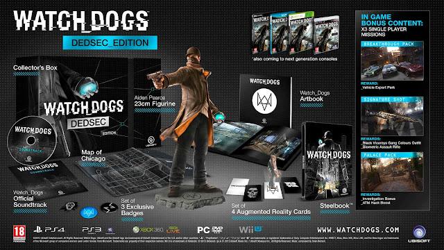 Watch Dogs pc game free download (www.freewarelatest.com)