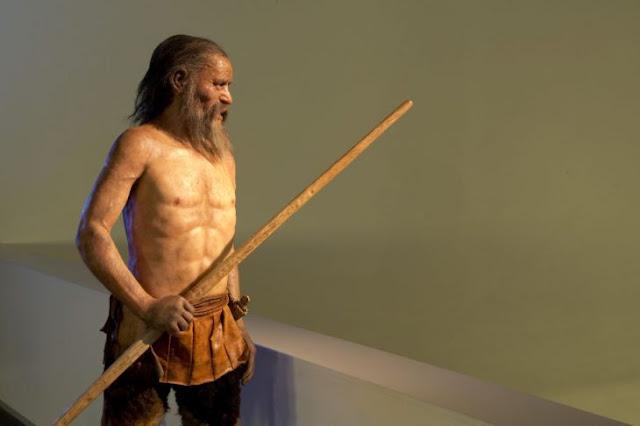 Esta fue la última cena de hombre que Murió hace 5,300 años