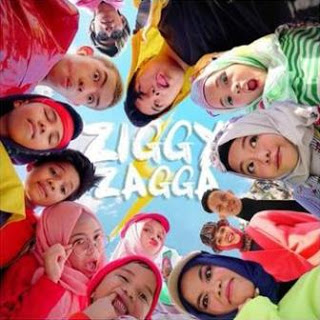 Download Lagu MP3 Gen Halilintar - Ziggy Zagga