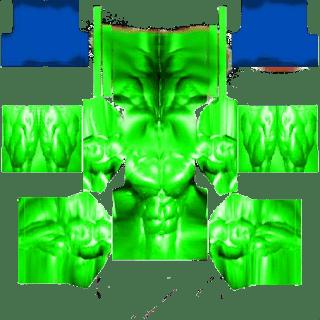 kit dream league soccer hulk unik