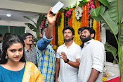 Nenu Local movie opening photos-thumbnail-5