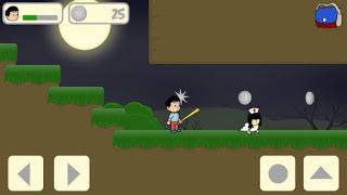 Pocong Hunter Mod Apk