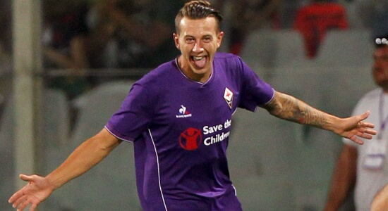 Fiorentina news: Probabile formazione e consigli fantacalcio. A cura di Matteo Cascella.