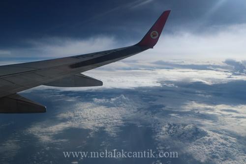 Nok Air Thailand