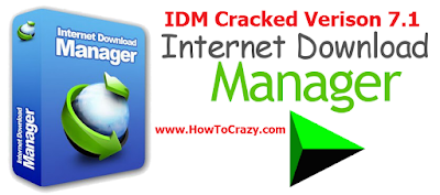IDM v7.1 Fully Cracked Offline Version, Download Now