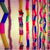 Cara Membuat Tirai Pintu Kamar Kreasi Sendiri Yang Keren