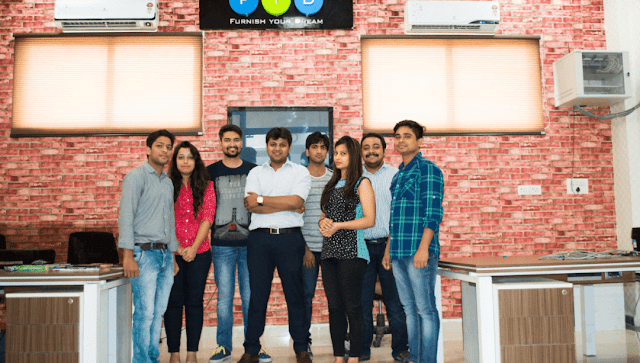 Furnish your dream launch India's first Incubation center for Interior designers