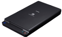 Canon Flatbed Scanner Unit 102 driver download