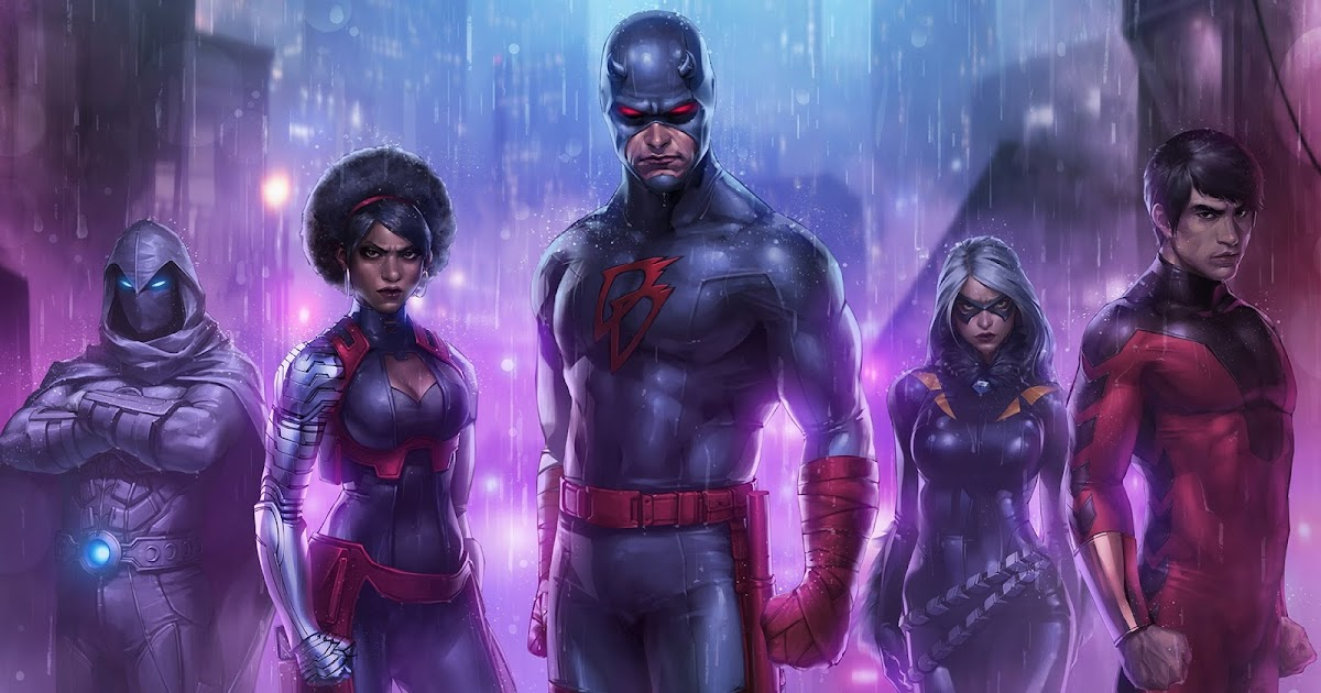 Just A Review From Me Guide Marvel Future Fight Shadowland