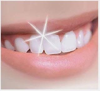 Petua Memutih & Menguatkan Gigi