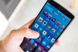 Cara Mengatasi Masalah Pada Layar Smartphone