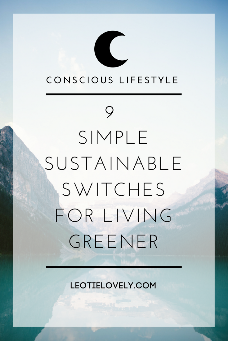sustainable living, slow living, conscious lifestyle, sustainable switch, gone green, ethical banking, clean energy, carbon tax, slow fashion, ethical fashion, zero waste, minimal waste, clean beauty, cruelty free, palm-oil free, flexitarian, vegan, boycott, resistance, ethical writer, leotie lovely