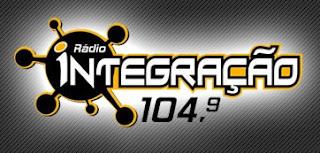 Rádio FM Integração Caraguatatuba.