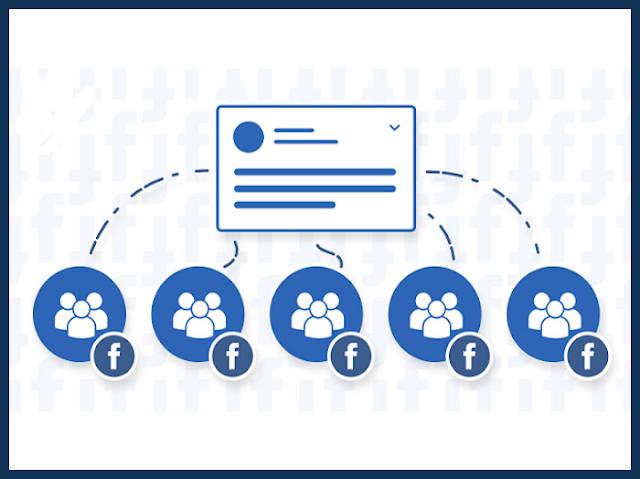 Facebook يعاقب المواقع والمجموعات التي تشارك الأخبار المزيفة