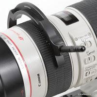Sunwayfoto DRH-77 Adjustable Focusing Handle Review