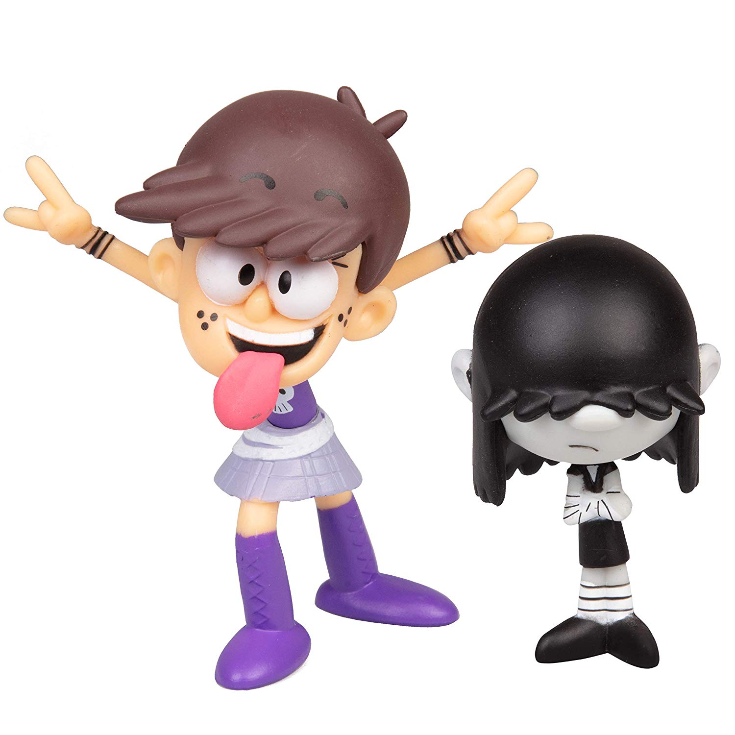 Nickalive Wicked Cool Toys Announces The Loud House -1589