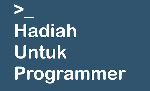 Download Ebook Motivasi dan Nasehat Bagi Para Programmer