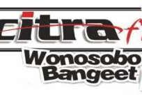 Radio Gambaran Fm 98.8 Wonosobo