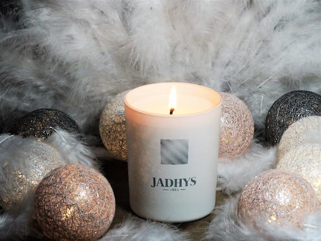 Avis Pluie de Pétales de Jadhys 1865, blog bougie, blog parfum, blog beauté