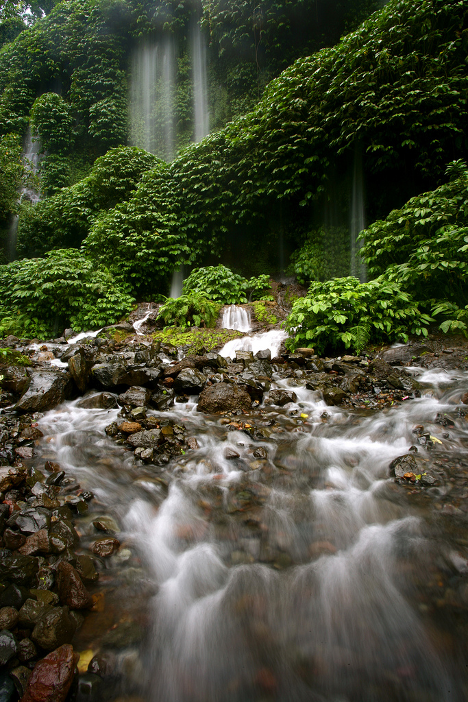 Air Terjun Benang Kelambu