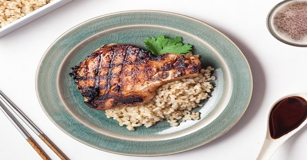 Asian Pork Chops Recipe