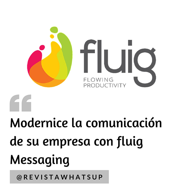 fluig-Messaging