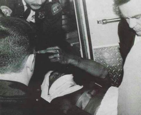 Cái chết của Rapper hyền thoại Tupac và sự liên quan của illuminati đến giới Rapper của Mỹ