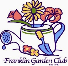 Franklin Garden Club - Annual Holiday Auction - Dec 5