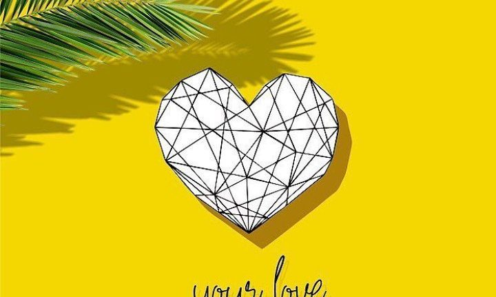 MUSIC: Ycee – Your Love
