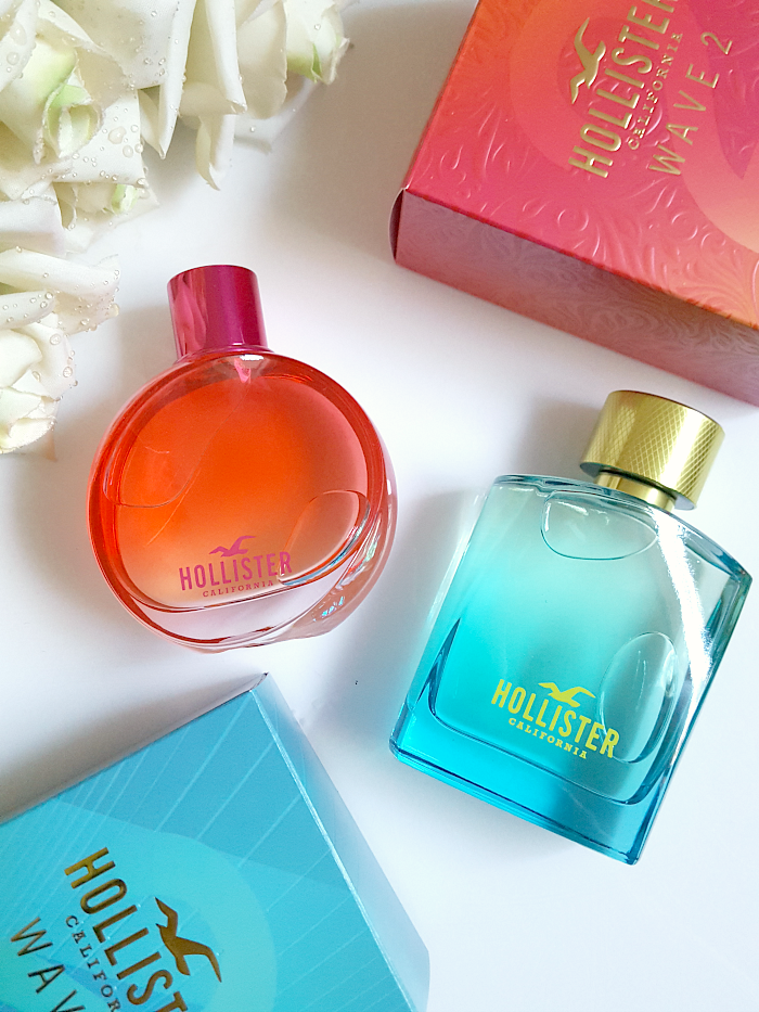 Review: Summer Scents 2017: Hollister California - Wave 2 - For Her & For Him - Parfum, Eau de Toilette, Erfahrungen, Beauty Blog, Fragrance, perfume