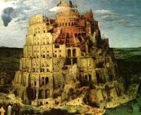 La Etemenanki - La torre de Babel
