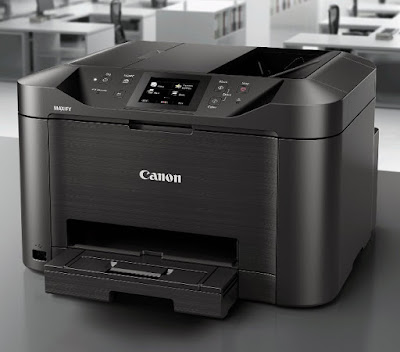 Download Canon Maxify MB5155 Driver Printer