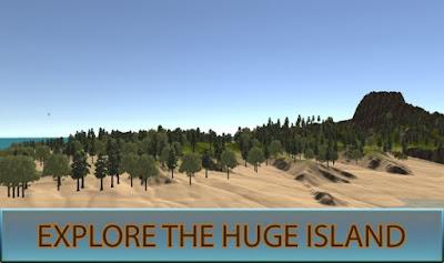Ocean Is Home: Survival Island v1.0.3 Mod Apk (Infinite Energy & More) Last Version Free