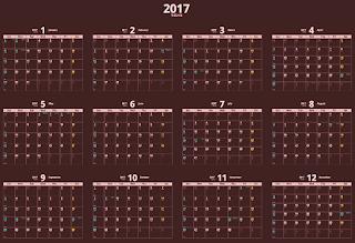 karennda 2017