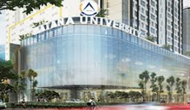PENERIMAAN CALON MAHASISWA BARU ( MATANA UNIVERSIATY) 2019-2020 UNIVERSITAS MATANA