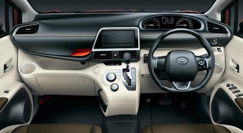 Fitur Keamanan Yang Lengkap Toyota Sienta