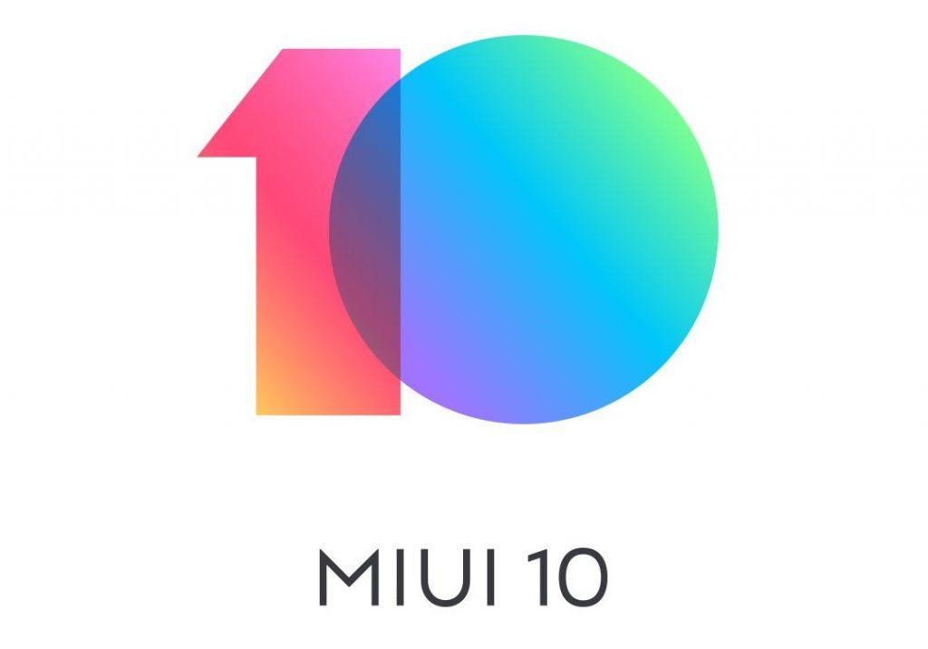 Xiaomi Unveiled MIUI 10