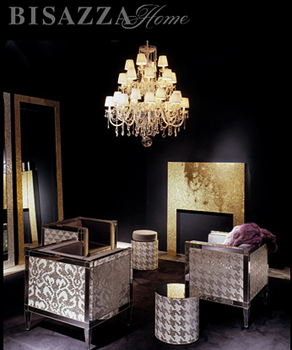 Bisazza Home Collection: Tiled Everything BUT Floors And Walls By Various  Designers.